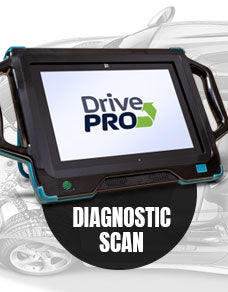 Diagnostic / Scan