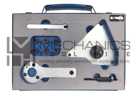 Engine Timing Tool Kit for Alfa 1.4L Petrol Timing Tool Kit