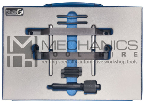 JEEP Grand Cherokee 3.0L V6 Timing Tool Kit