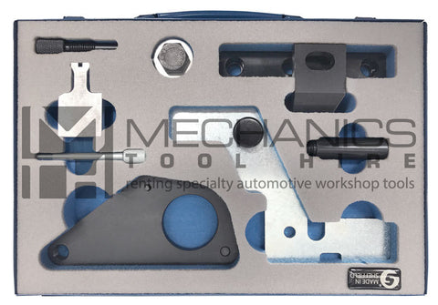 Land Rover/Jaquar 2.0L Petrol Timing Tool Kit