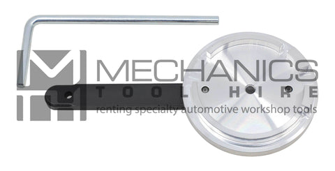 Ford / Volvo DCT Clutch Claw Alignment Tool