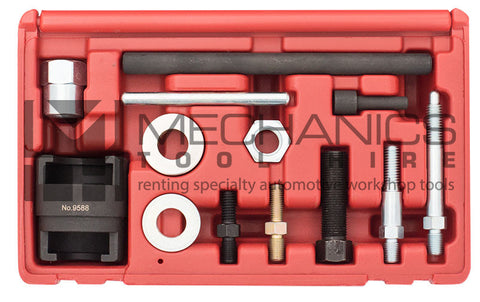 Power Steering Pump Pulley Remover & Installer