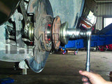 Universal Axle Wheel Bearing Extractor / Installer