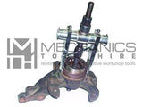 Mercedes Benz Chassis Wheel Bearing Outer