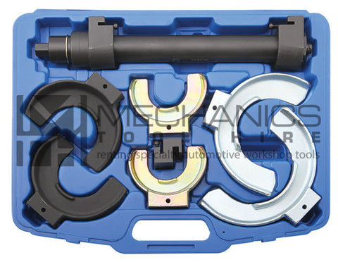 BMW CHASSIS MacPherson Strut Spring Compressor Set Specialty Tools