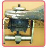 Mercedes Benz Chassis Rear Sub-Frame Mount Bush Tool W140 / W220