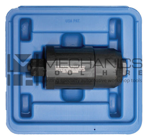 BMW CHASSIS 38 / E39 / E52 / E53 / E60 / E61 / E63 / E65 / E66 / E67 / E70 Rear Carrier Bush / Ball Joint Tool Specialty Tools