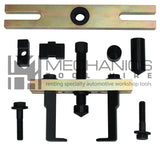 Universal Crankshaft & Camshaft Pulley Puller Kit