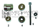 Mercedes Benz Chassis ML Suspension Bush Remover / Installer