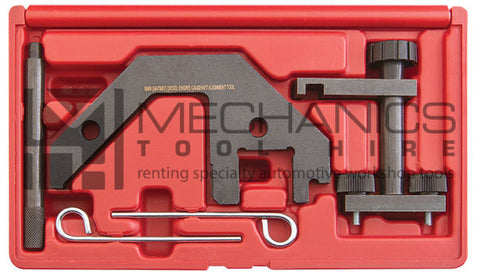 BMW X3 / X5 M47 Diesel Engine Camshaft Alignment Tool Engine Timing & Locking Tools