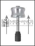 Mercedes Benz Common Rail Injector Puller Kit - M611 / M612 / M613 Diesel (Slide Hammer Style)