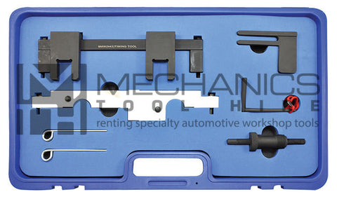 BMW N43 1.6 / 2.0 Cam Timing Master Set Engine Timing & Locking Tools