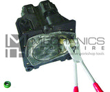 Mercedes Benz Gear Bush Selector Installer