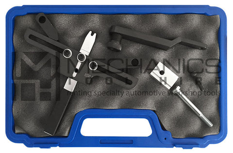 BMW Adjustable Flywheel Locking Tool