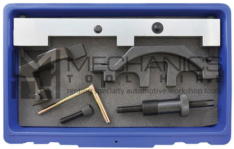 BMW N40 / N45 / N45T Twin Camshaft Setting / Locking Tools Set Engine Timing & Locking Tools