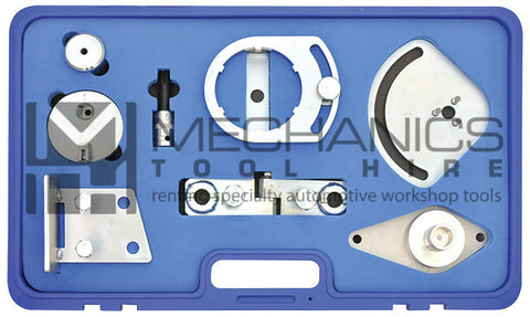 Land Rover / Jaguar T6 3.2L