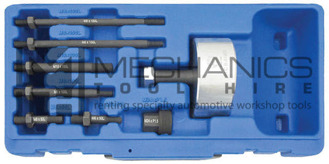 Mercedes Benz / BMW Guide