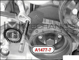 BMW M53 / S54 Timing Kit