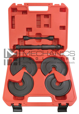Mercedes Benz Chassis Coil Spring Compressor