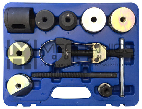 BMW CHASSIS (E87 / E90-E93 / M3) Rear Lower Control Arm Bush Remover & Installer Kit