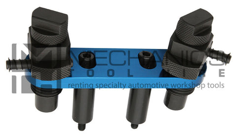 BMW N55 Fuel Injector