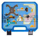 Ford / Land Rover / Volvo Engine Timing Tool Kit - 1.6L / 2.0L Petrol