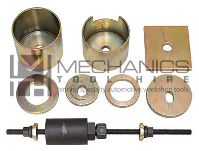 Ford Diff Support Bush Removal & Installation Tool