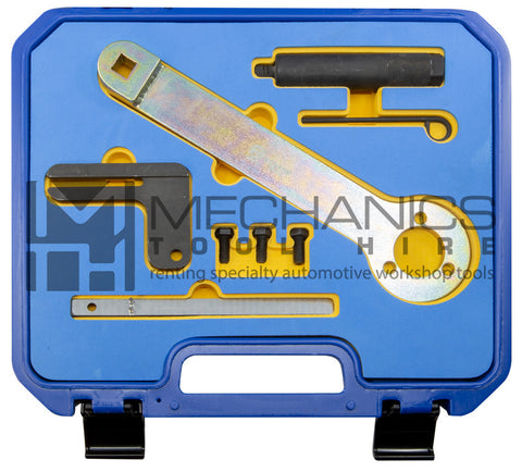 BMW / MINI / Peugeot Engine Balance Shaft Locking Tool Kit - N42/N46/N52/N54