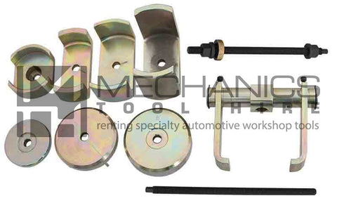 Benz W221 & W216 Sub Frame Front & Rear Removal / Installation Tool Kit