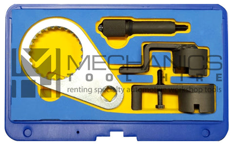 Chrysler / GM / Holden / Jeep Engine Timing Tool Master Kit - 2.8L Diesel (Series 1 and 2)