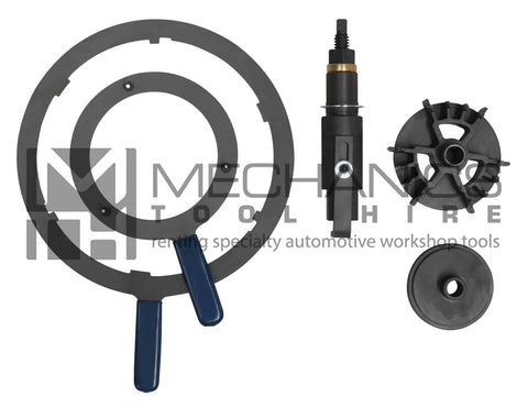 Ford 6-Speed Power Shift Transmission Tool