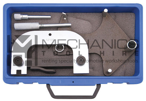 Renault 1.4 / 1.6 / 1.8 and 2.0L 4cyl Timing Kit.