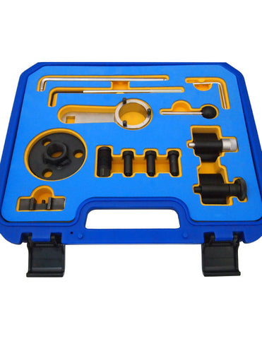 AUDI / VW ENGINE TIMING TOOL KIT - 1.6L / 2.0L TDI DIESEL