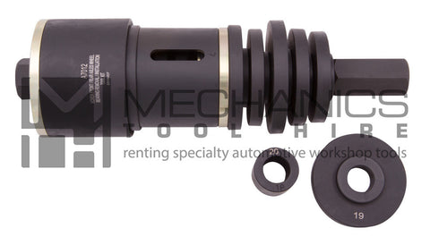 Front/Rear Axle Wheel Bearing Removal/Installation Kit