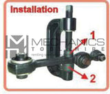 Mercedes Benz  Chassis W220 / W211 Ball