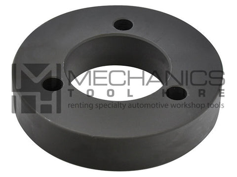 BMW Crank Pulley Spacer ring - Use With DM11-A1311