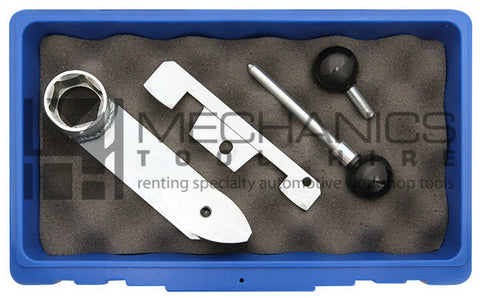 Porsche 997 Timing Tool Kit