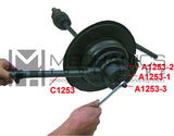 BMW CHASSIS C.V Output Shaft Extractor / Installer Kit