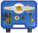 VW 2.0 TFSI (EA888) Crankshaft Pulley Removal Tool Kit