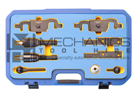 Porsche Engine Timing Tool Kit - Cayenne / Panamera V8
