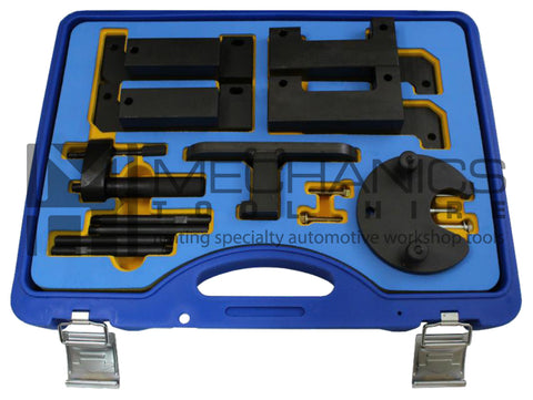 Jaguar / Land Rover Diesel Engine Timing Tool Kit - 4.4L TDV8
