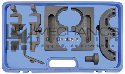 BMW S85 , M5 / E60 , E63 / M6 Camshaft Alignment Tool Engine Timing & Locking tools