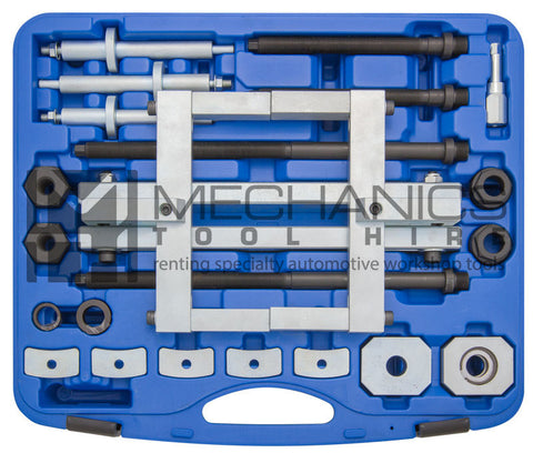 FOSI Model Injector Removal Tool Set