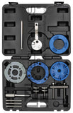 Ford / Mazda & Ford Ranger 2.0, 2.2, 2.4 & 3.2L Engine Timing Tool Set Including Injector Pump Locking Tools