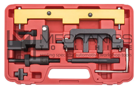BMW Engine Timing Tool Kit - 1.8L / 2.0L - N42 / N46 Petrol