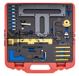BMW Engine Timing and Camshaft Installation Master Tool Kit - 1.8L / 2.0L - N42 / N46 Petrol