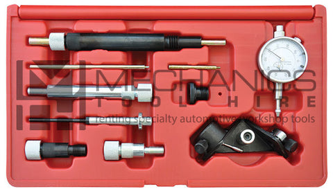 VAG Diesel Injector Pump