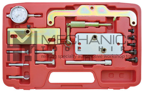 GM Diesel Engine Timing Kit
