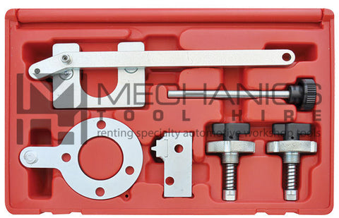 FIAT  / Opel 1.3L Timing Tool