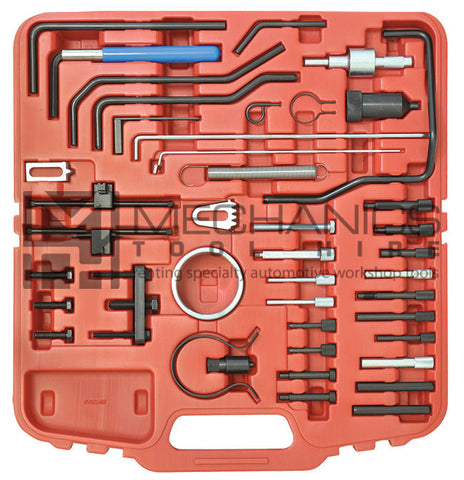 Citroen / Peugeot Master Timing Tool Set